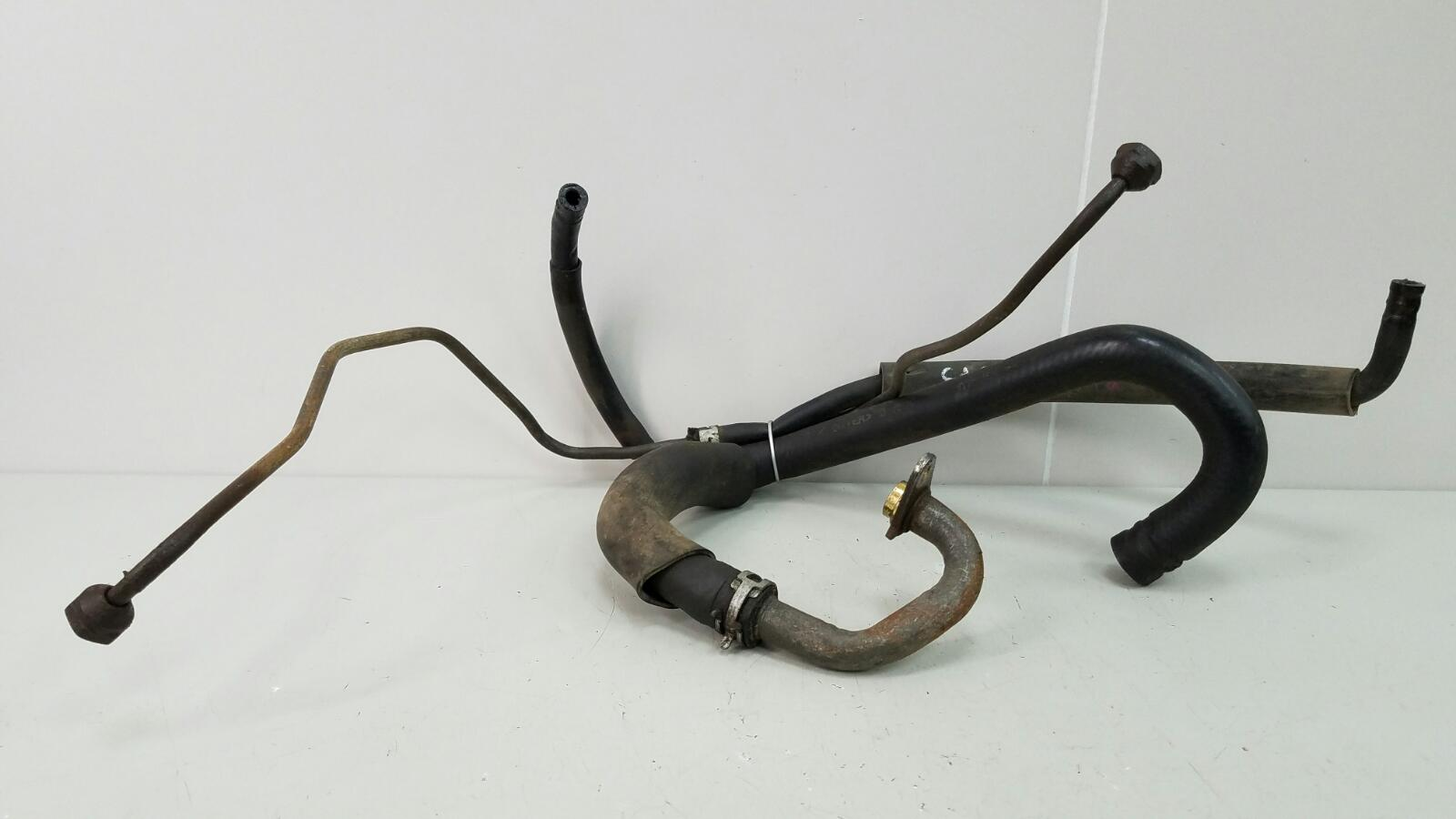 Шланг, трубка гур Opel Kadet 16D 1.6Л 1985