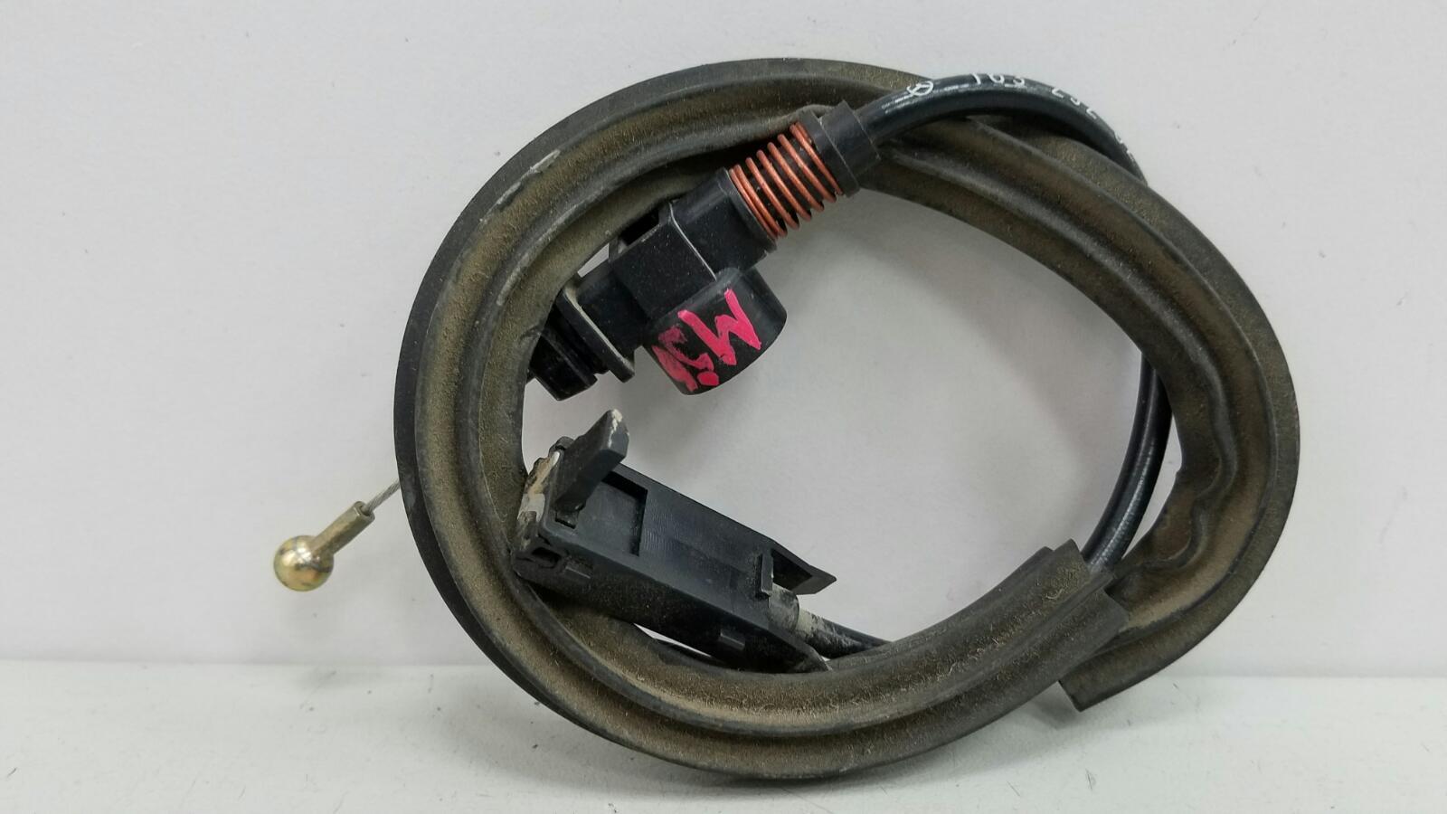 Трос замка зажигания Mercedes Ml430 W163 M113.942 1999