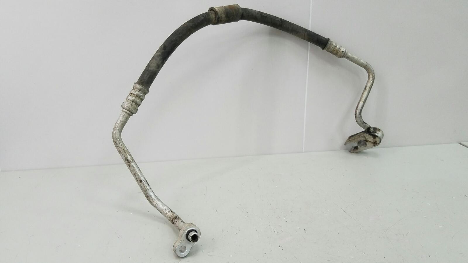 Трубка шланг кондиционера Daewoo Nubiro KLAJ X20SED 2.0Л 1999