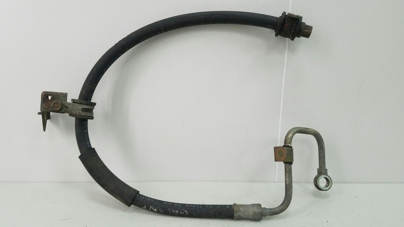 Шланг, трубка гур Mitsubishi Galant EAA 6A13 1998