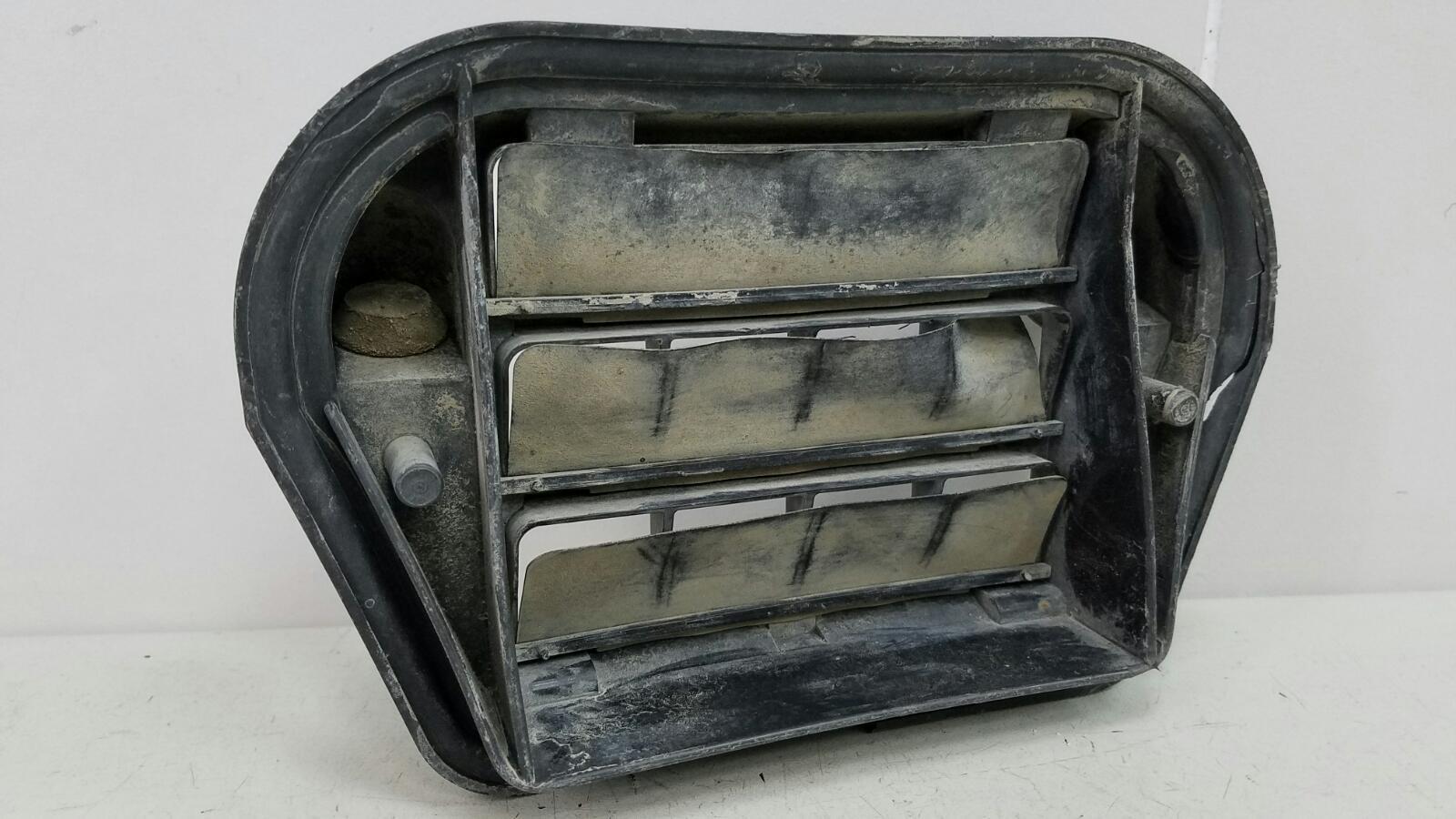 Клапан вентиляции багажника Volvo C70 Купэ NK B5234T3 2001г задний правый