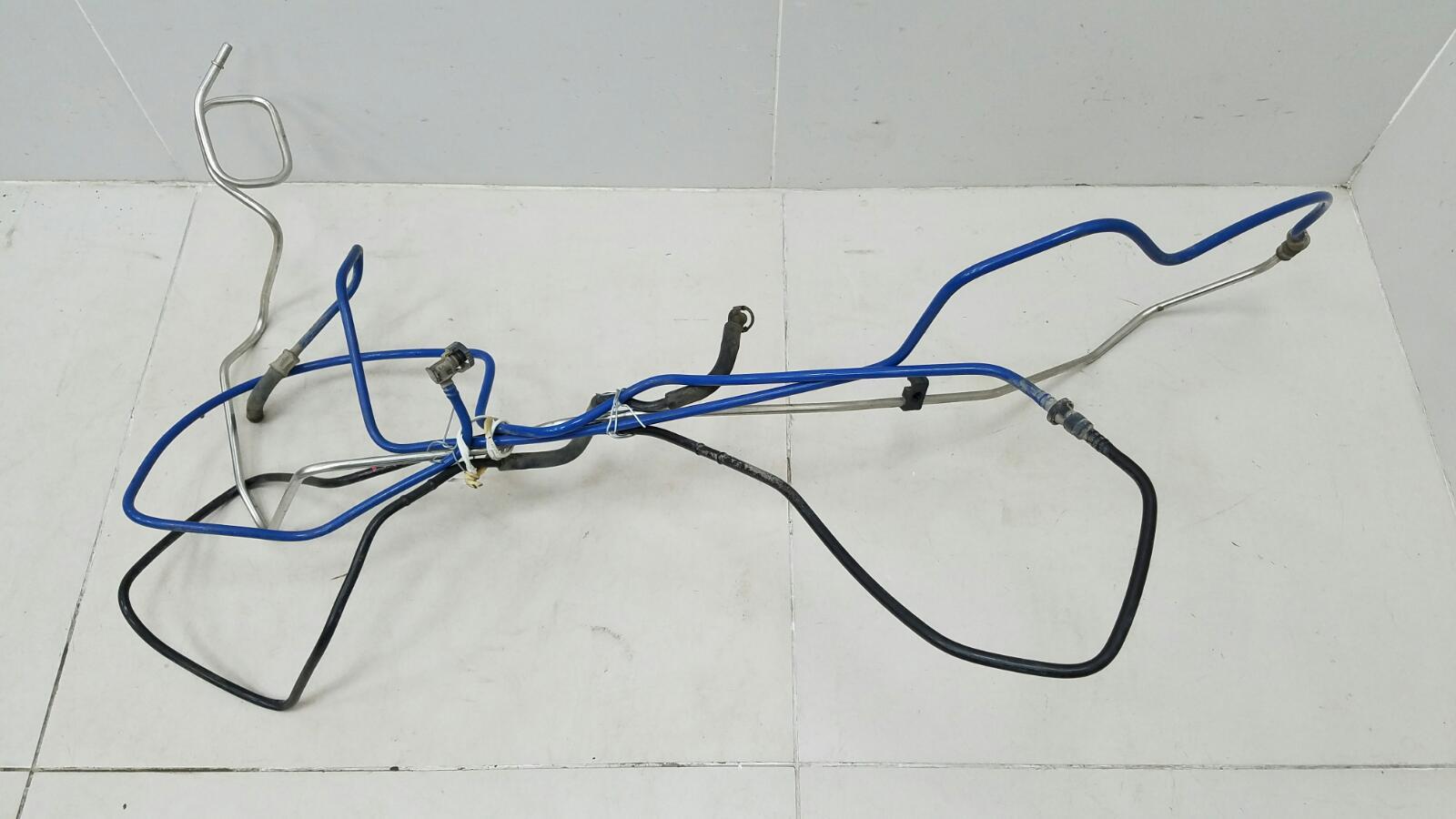 Трубка топливная Bmw X5 E53 M62 1999