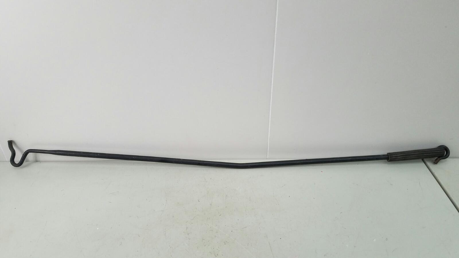 Упор капота Mercedes Ml430 W163 M113.942 1999