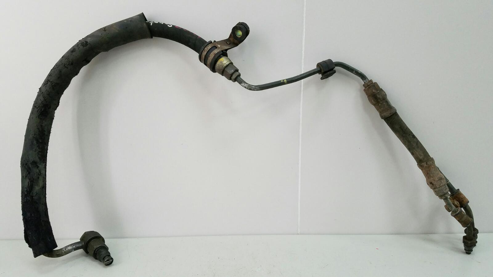 Шланг, трубка гур Hyundai Sonata 2 Y3 G4EP 1998