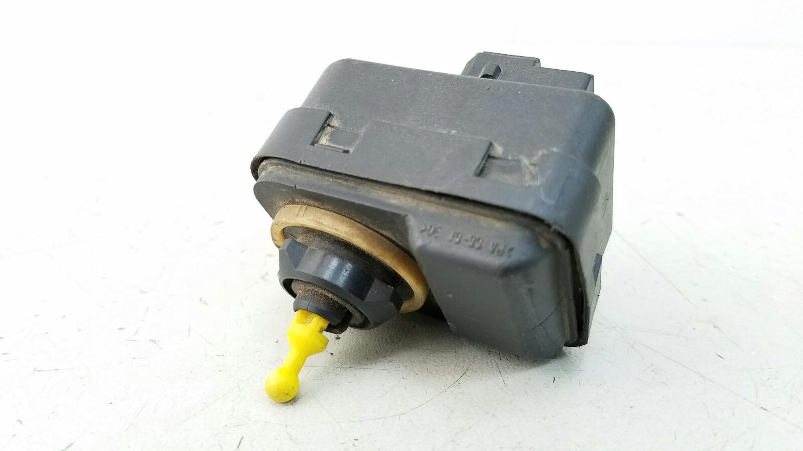 Корректор наклона фар Fiat Marea 186 A6.000 JTD 110 1.9Л 2001