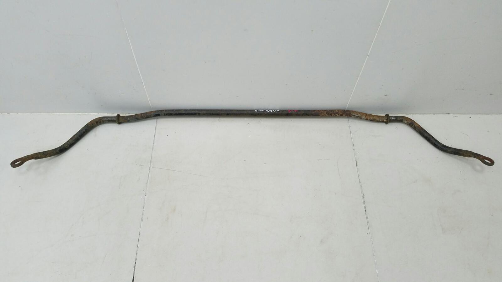 Стабилизатор Mercedes Ml430 W163 M113.942 1999