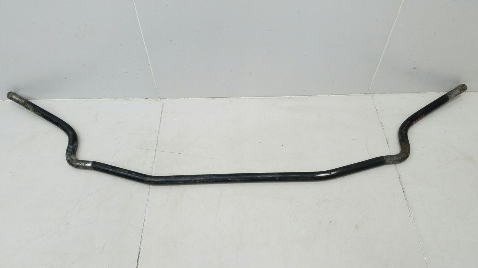 Стабилизатор Mercedes A190 W201 M102.961 2.0Л 1984