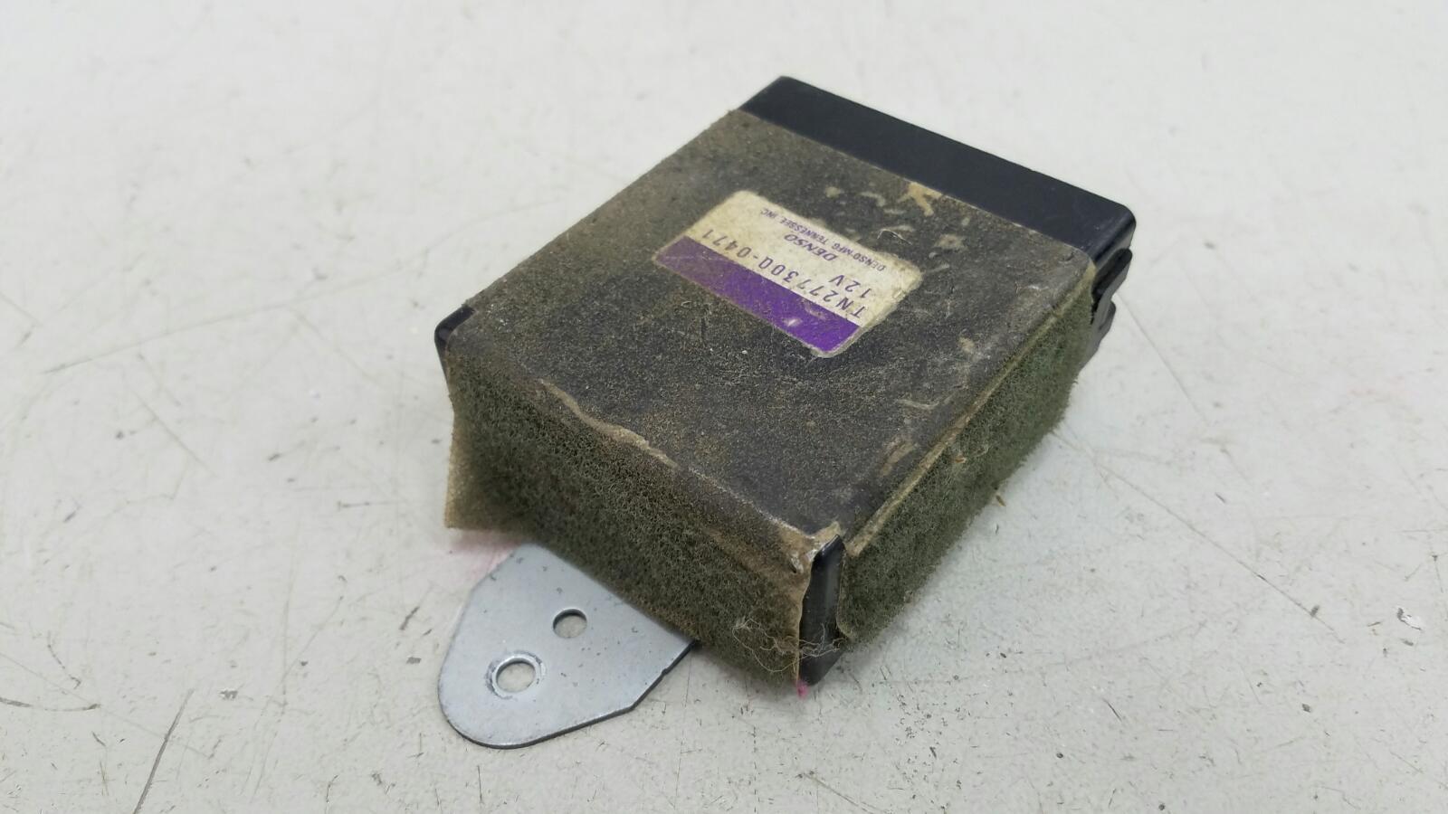 Блок управления кондиционером Mercedes Ml430 W163 M113.942 1999