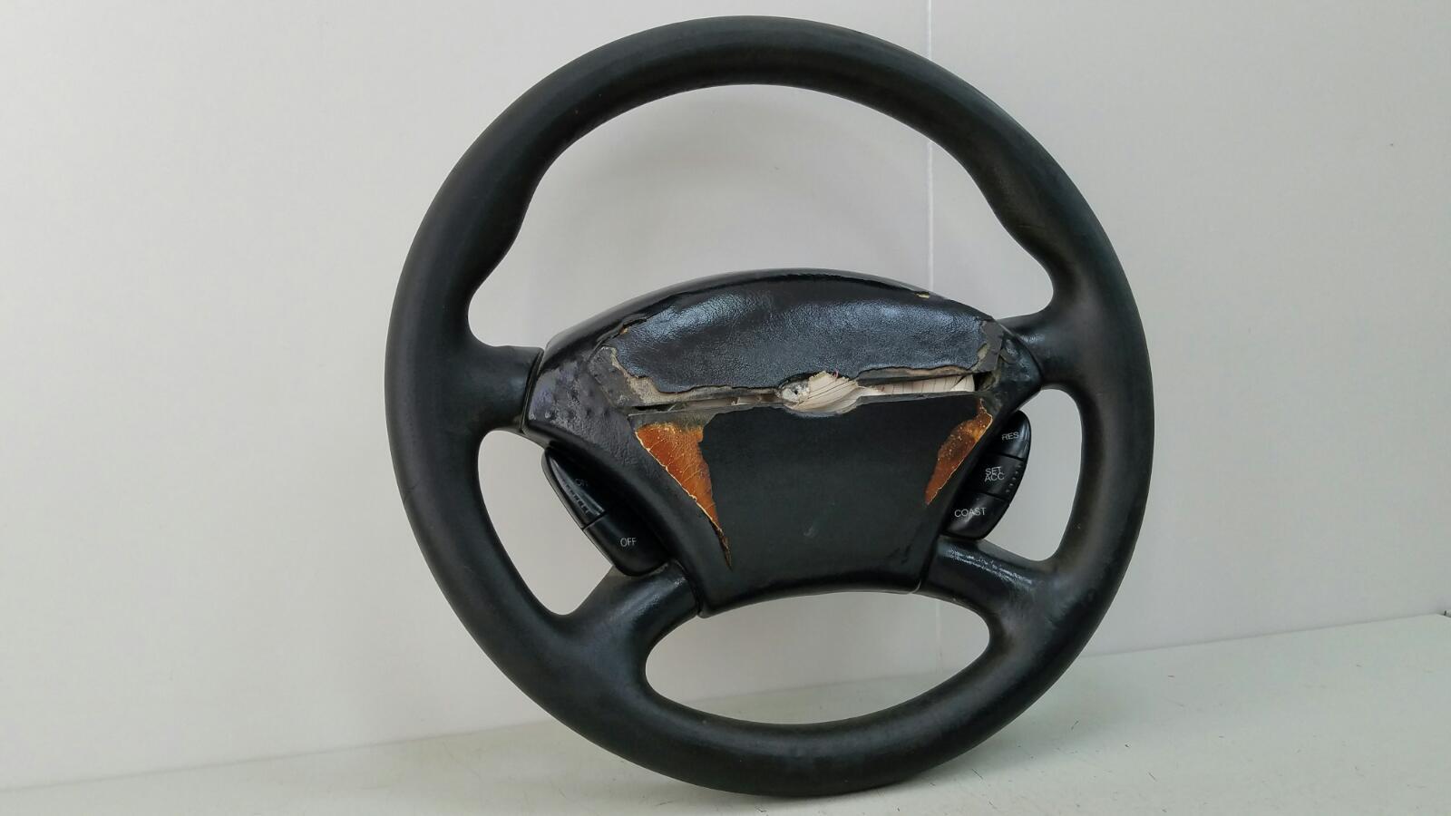 Руль Ford Focus 1 DNW EDDC 2000