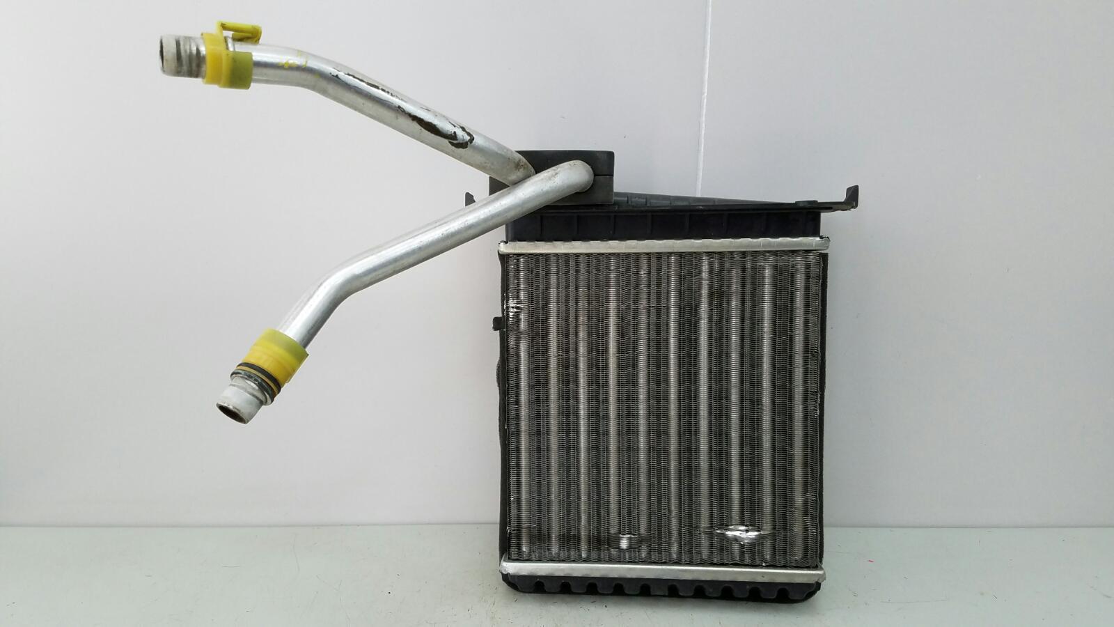 Радиатор печки Volvo C70 Купэ NK B5234T3 2001г