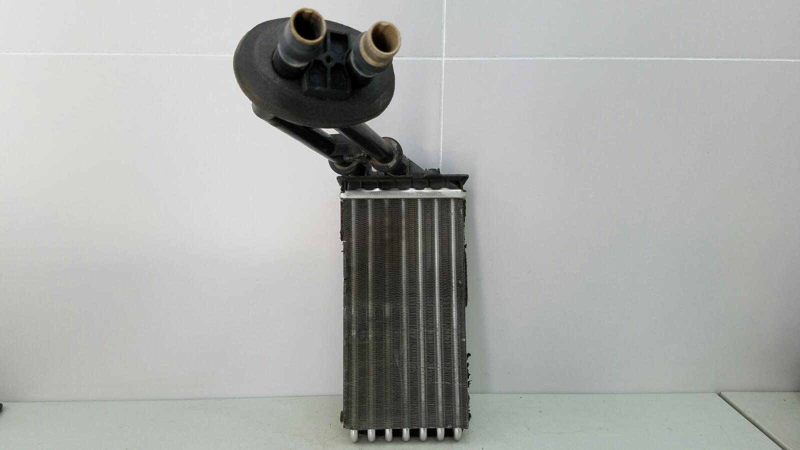 Радиатор печки Citroen C4 LA NFU 2007