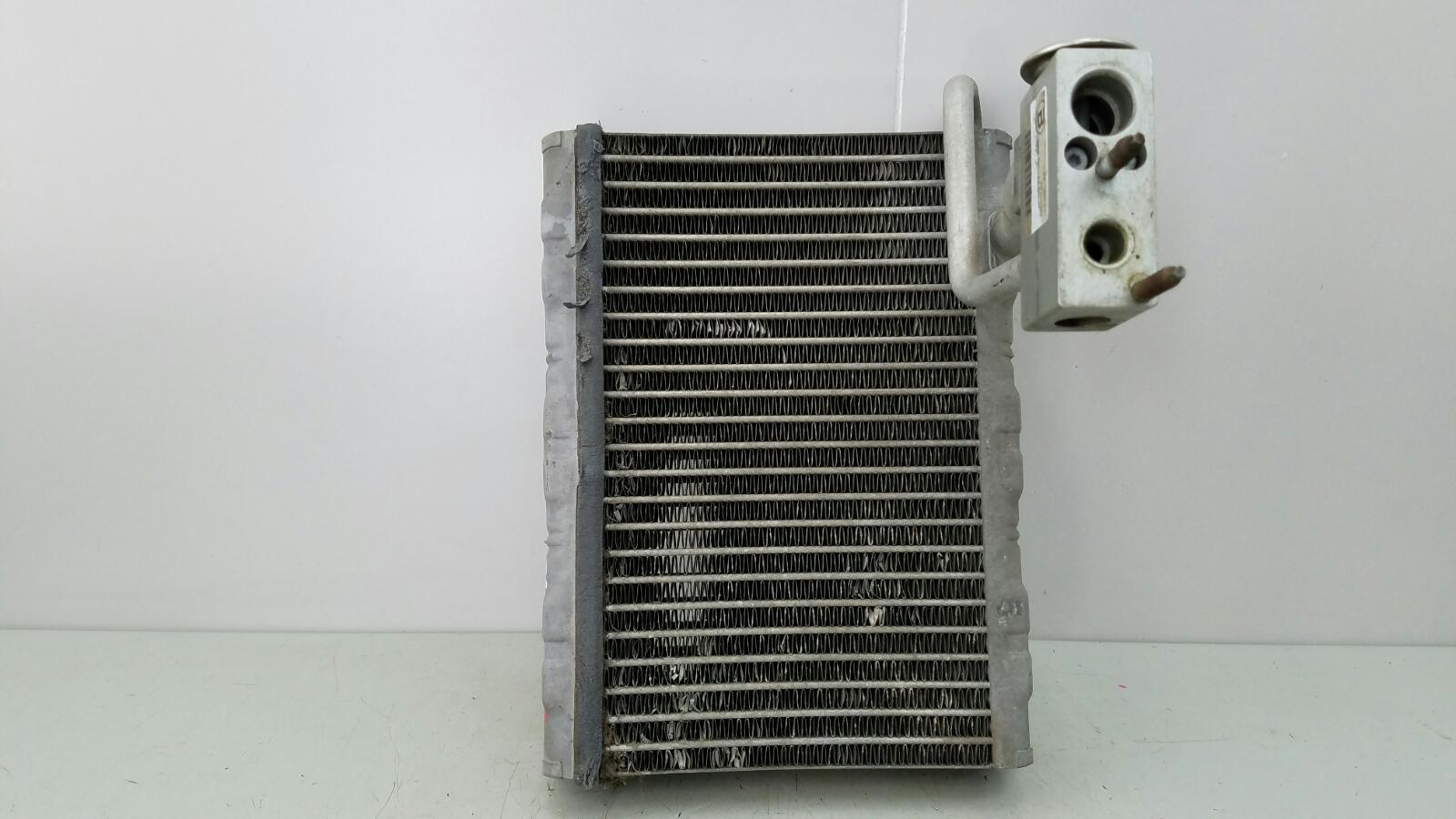Испаритель кондиционера Citroen C4 LA NFU 2007
