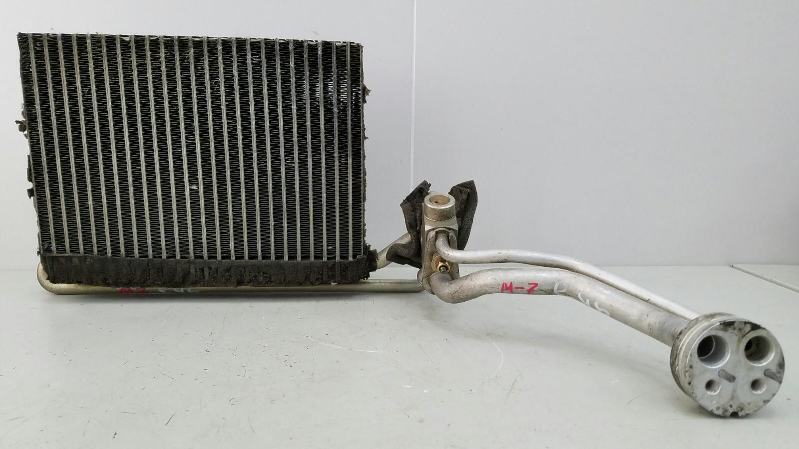 Испаритель кондиционера Bmw 320D E46 M47 2000