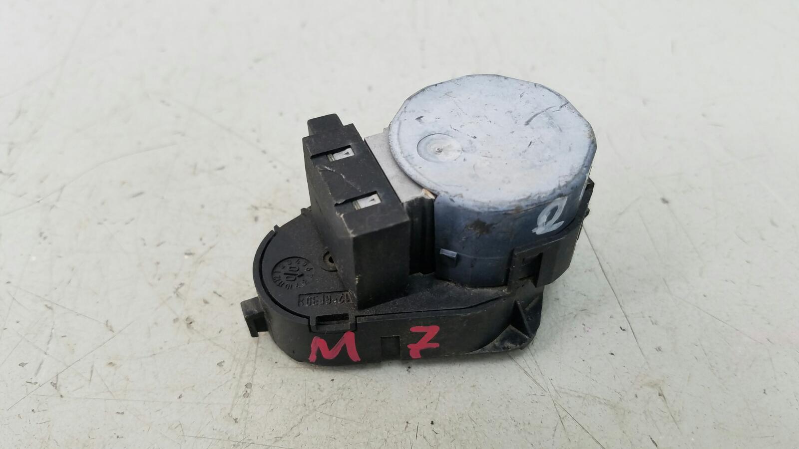 Моторчик заслонки печки Bmw 320D E46 M47 2000