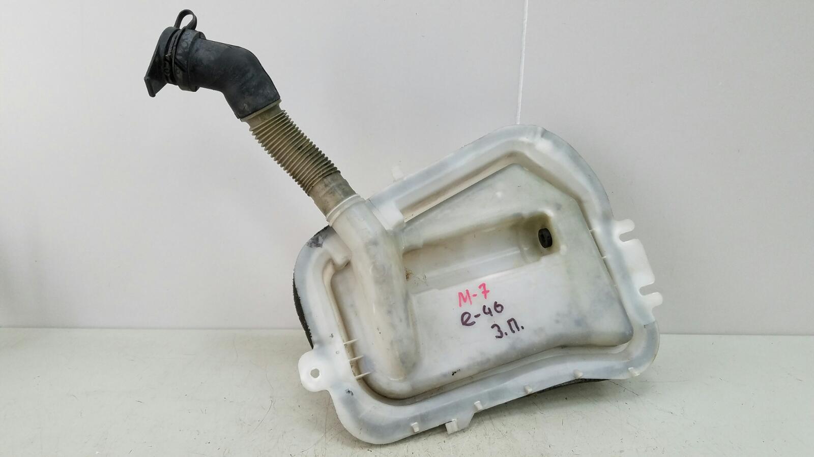Бачок омывателя Bmw 320D E46 M47 2000 задний правый