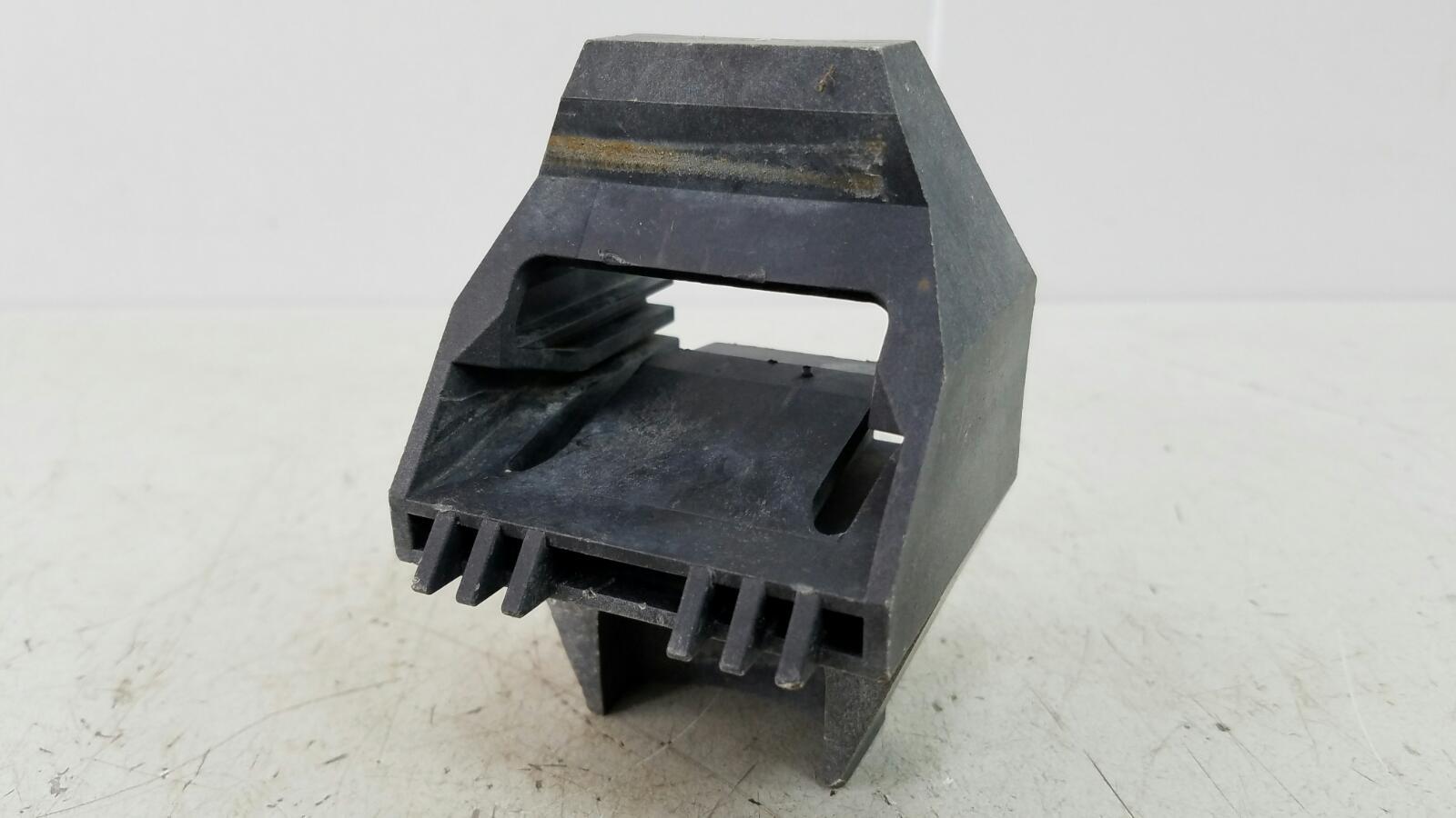 Кронштейн крепления радиатора Bmw 320D E46 M47 2000 передний левый