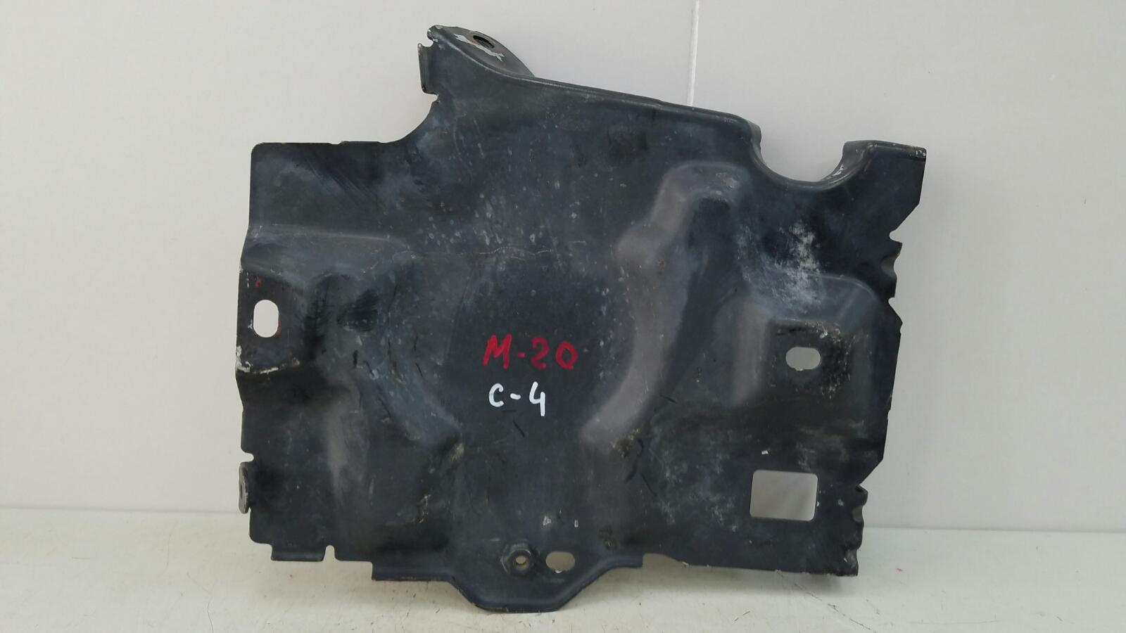 Площадка аккумулятора акб Citroen C4 LA NFU 2007