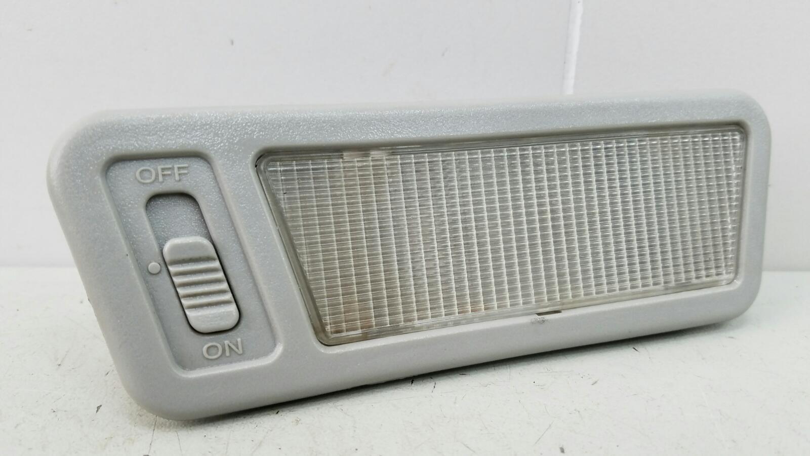 Плафон освещения Daewoo Nexia N150 A15SMS 1.5Л SOHC 2008