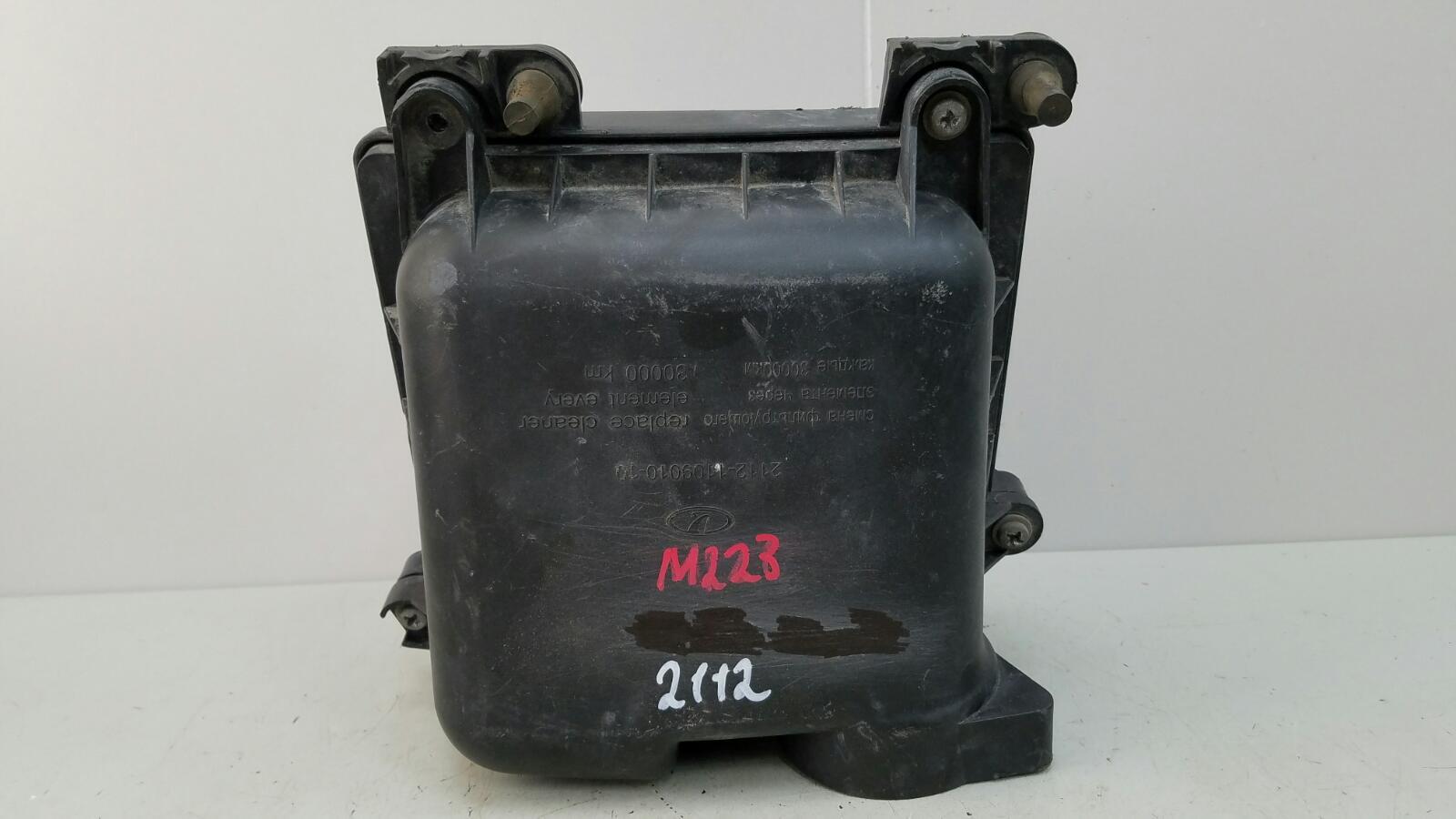 Корпус воздушного фильтра Ваз Лада 112 2112 2003