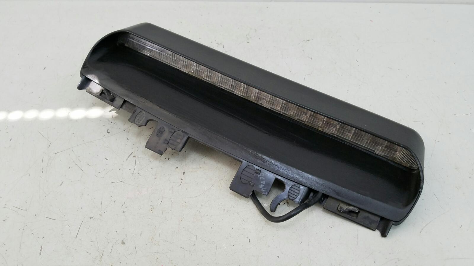 Фонарь стоп сигнала Jaguar S-Type 2 X200 AJ30 1999