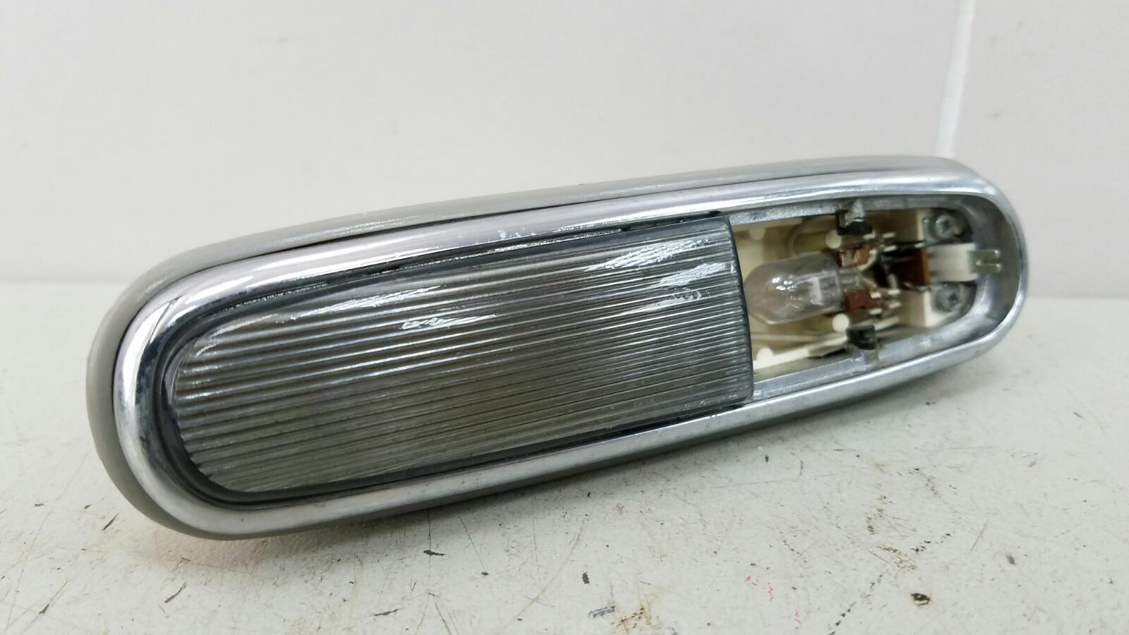 Плафон освещения Jaguar S-Type 2 X200 AJ30 1999