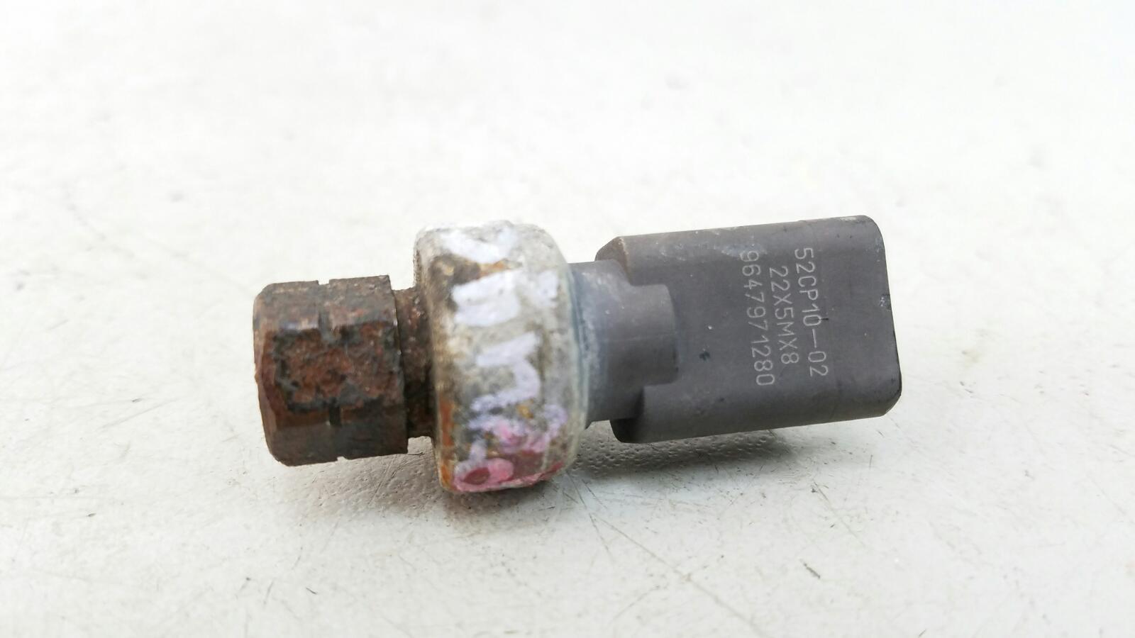 Датчик давления кондиционера Daewoo Nexia N150 A15SMS 1.5Л SOHC 2008