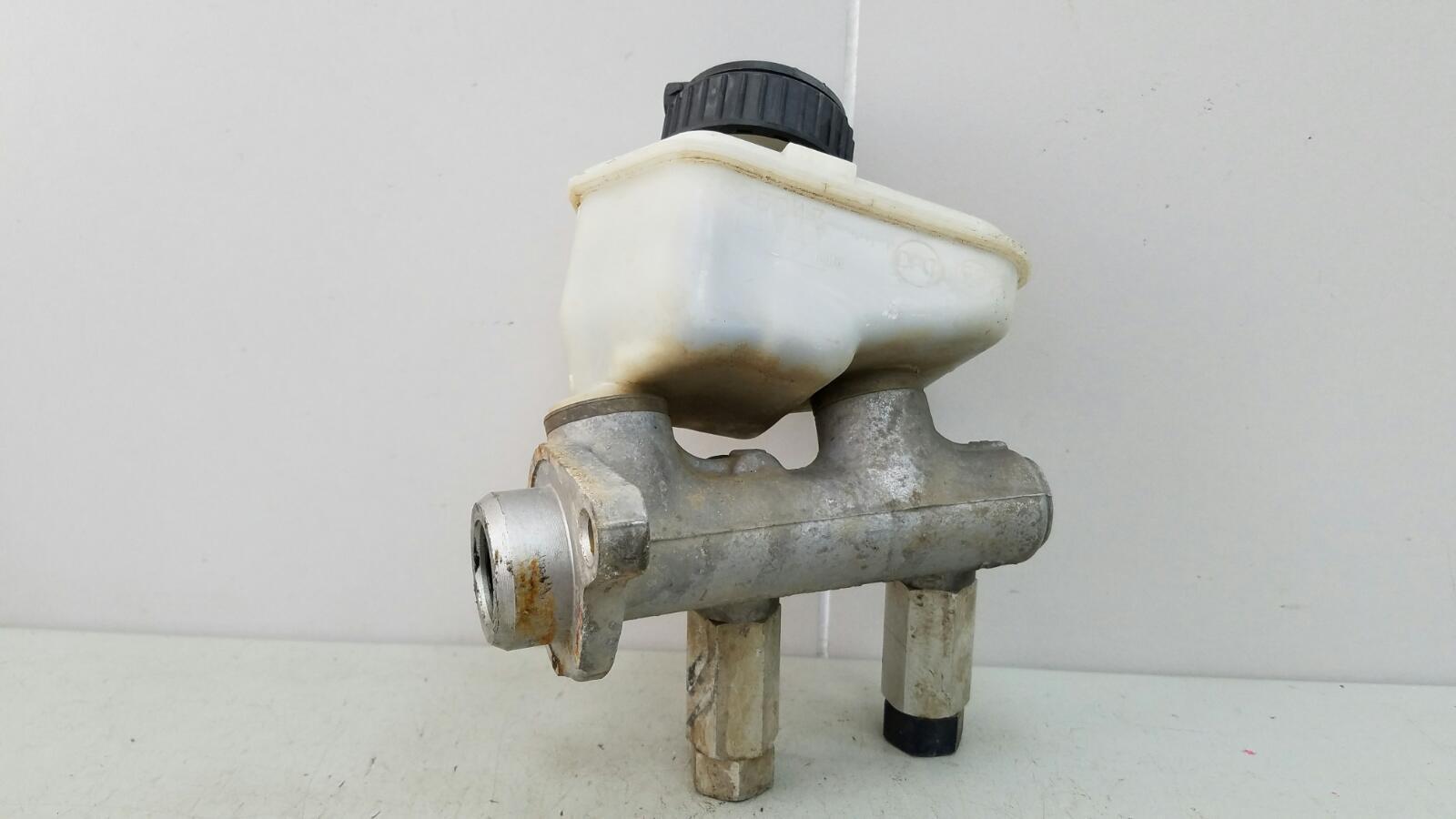 Главный тормозной цилиндр гтц Daewoo Nexia N150 A15SMS 1.5Л SOHC 2008