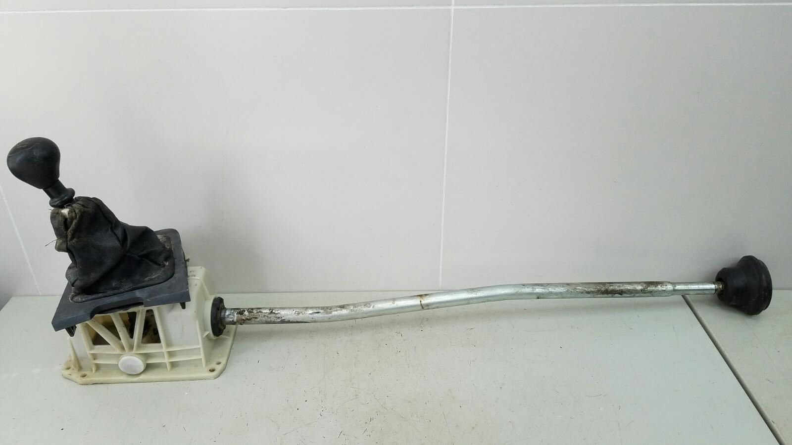 Кулиса Daewoo Nexia N150 A15SMS 1.5Л SOHC 2008