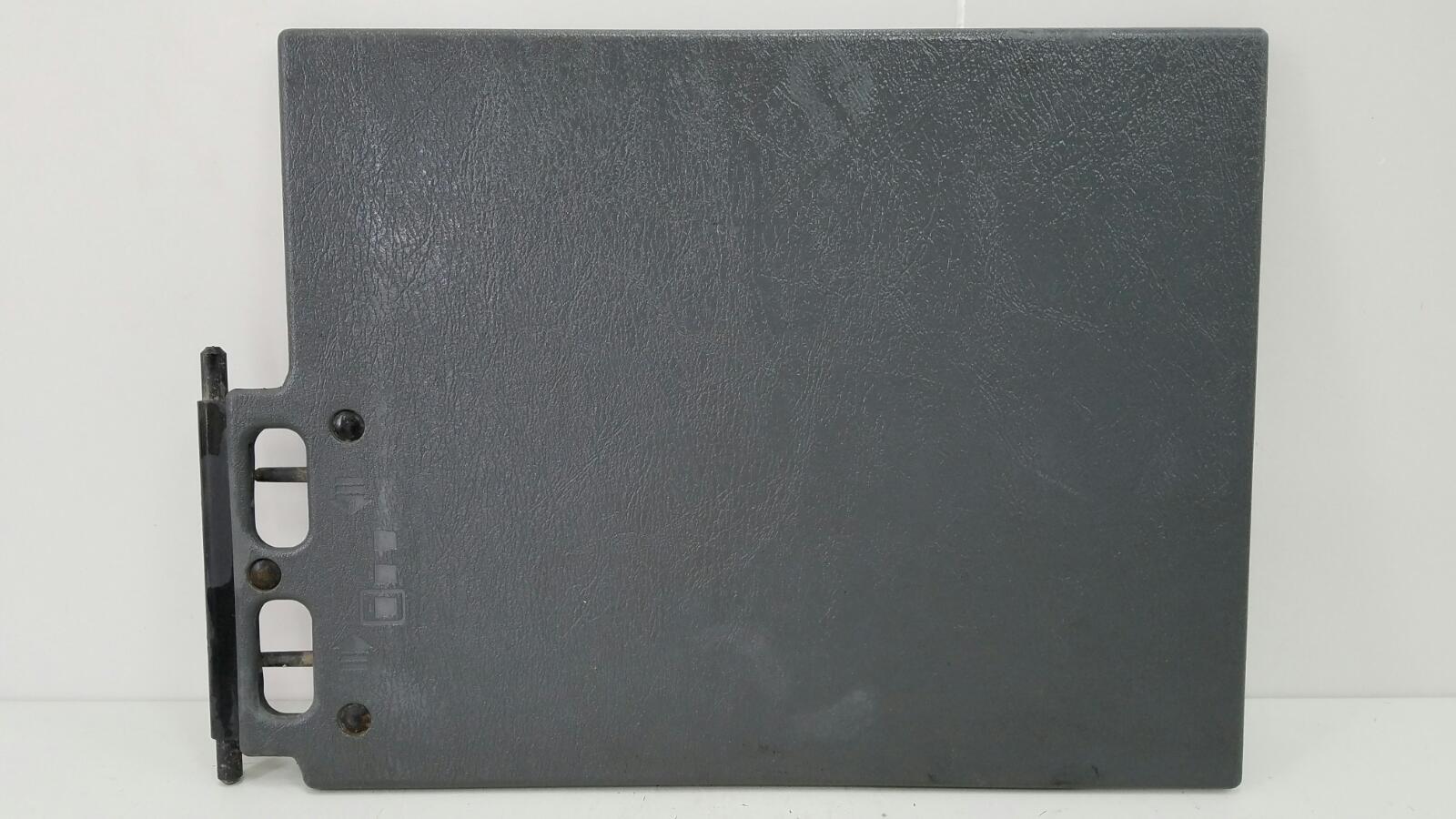 Обшивка багажника Mercedes Ml430 W163 M113.942 1999