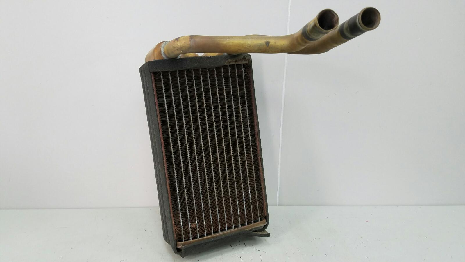 Радиатор печки Honda Civic Ferio EG8 D15B 1.6Л 1992