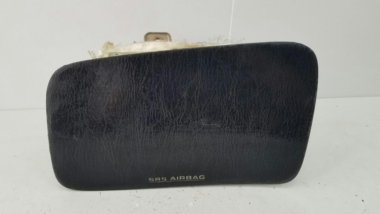 Подушка безопасности боковая, потолочная Toyota Caldina T210 3S-FE 2001