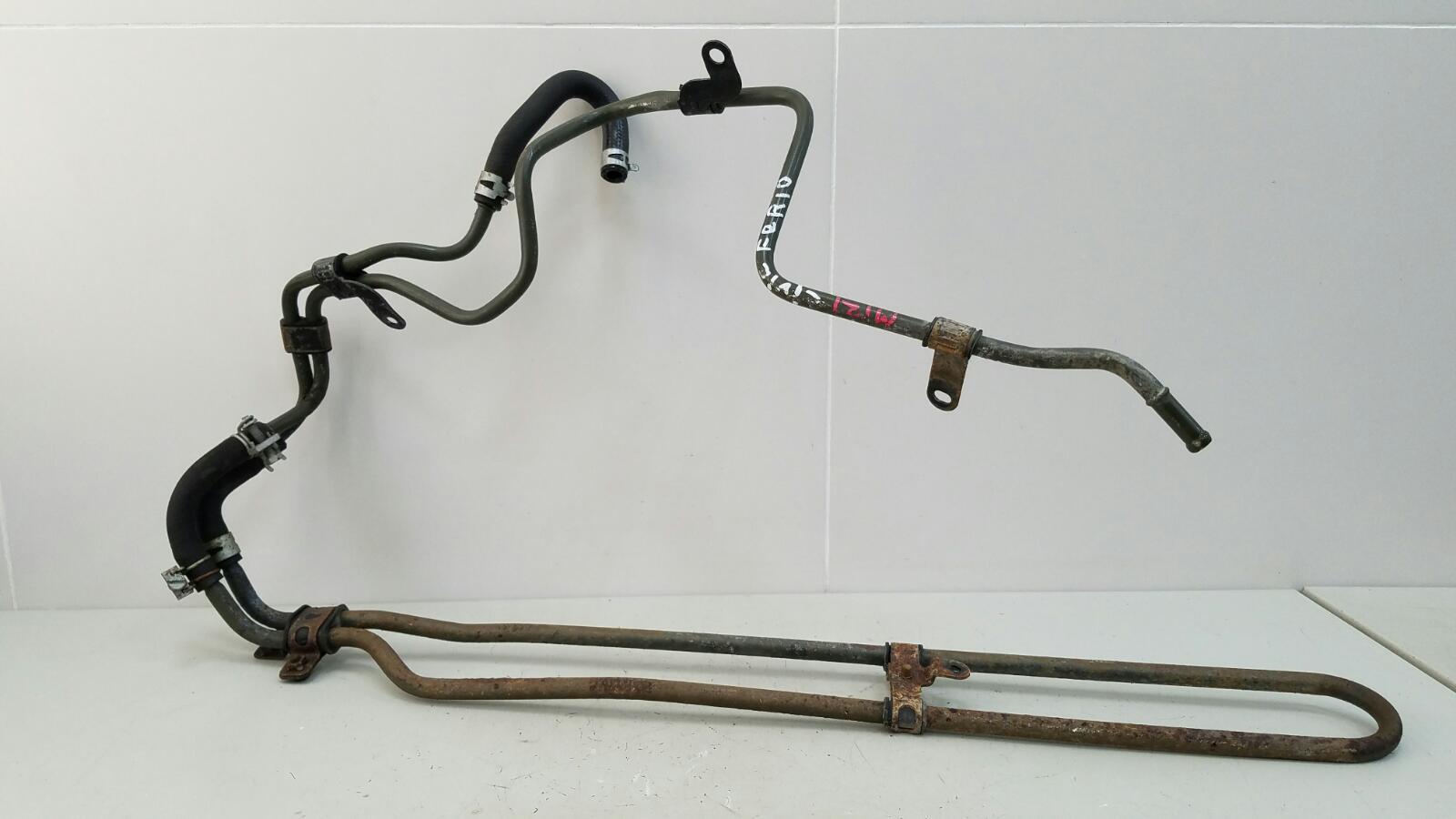 Шланг, трубка гур Honda Civic Ferio EG8 D15B 1.6Л 1992