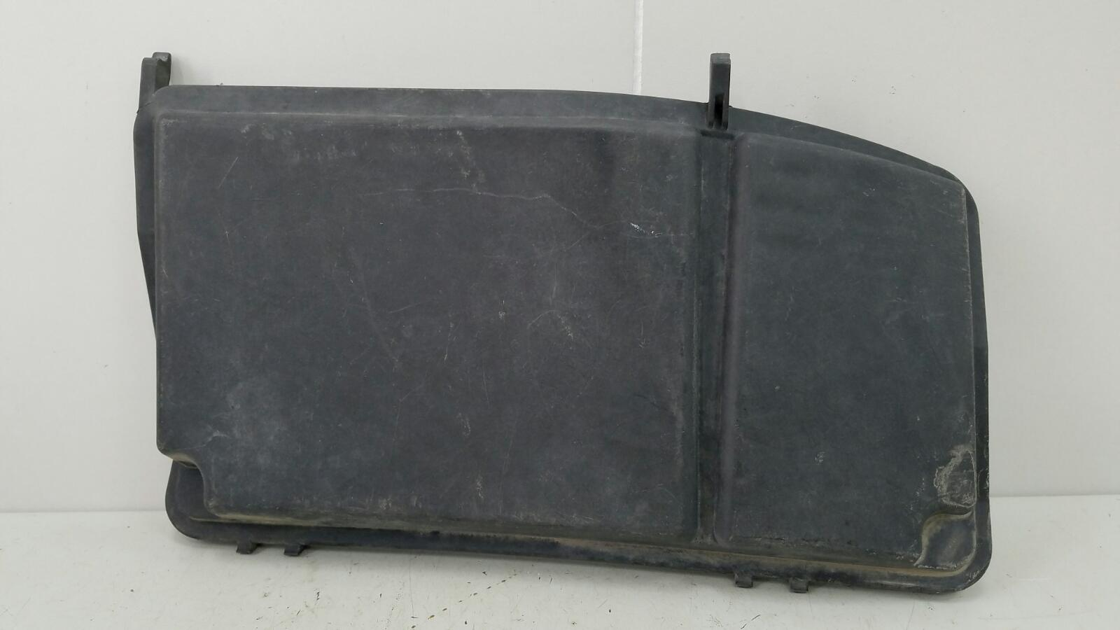 Крышка блока предохранителей Mercedes Ml430 W163 M113.942 1999
