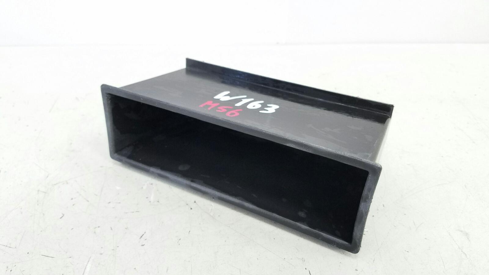 Бардачок Mercedes Ml430 W163 M113.942 1999