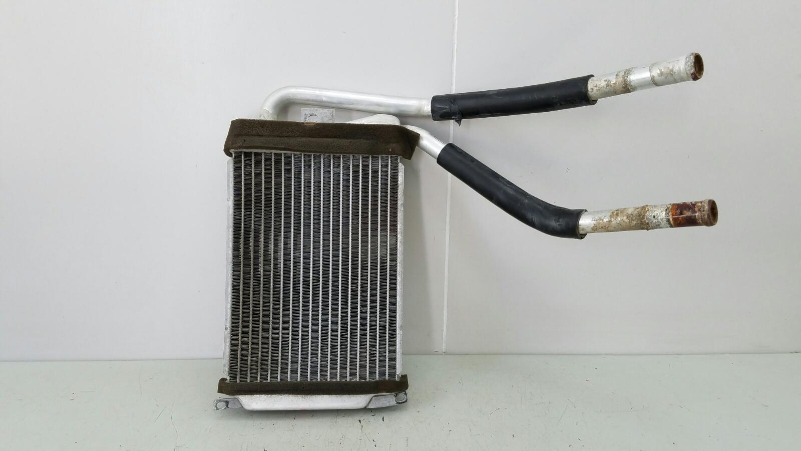 Радиатор печки Daewoo Nexia N150 A15SMS 1.5Л SOHC 2008