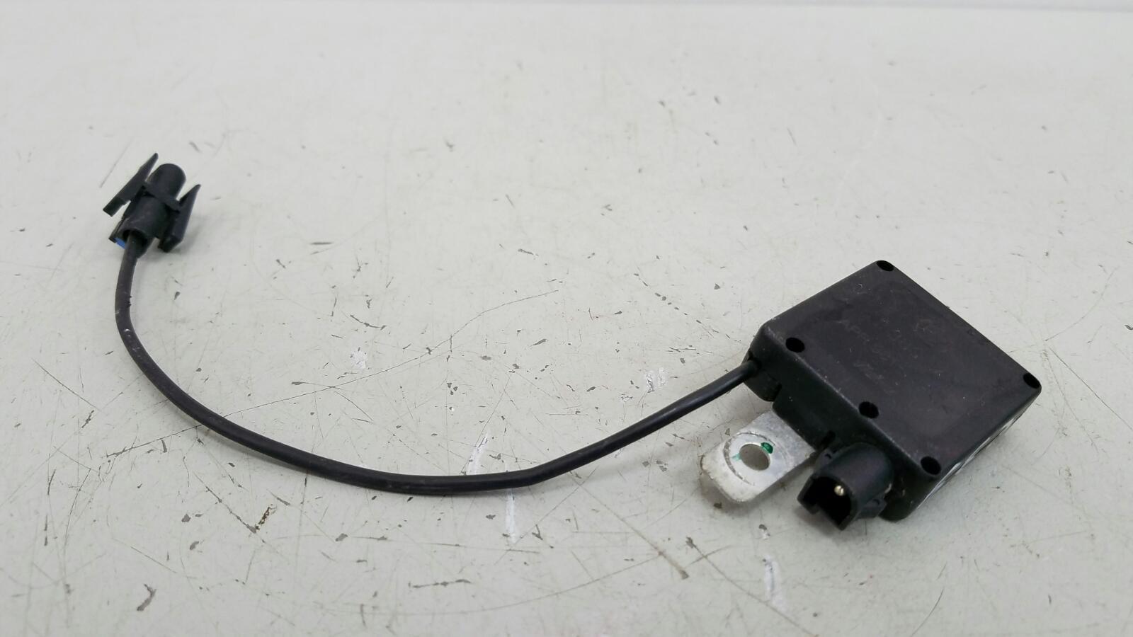 Усилитель антенны Bmw 5 E39 M52 1998