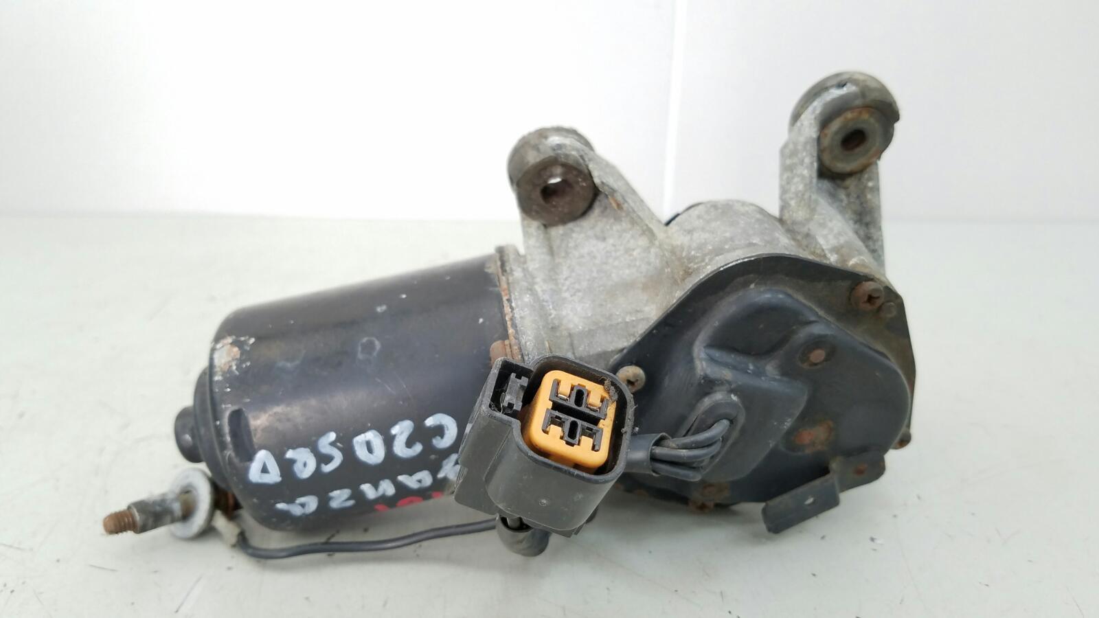 Моторчик дворников Daewoo Leganza C20SED 2.0Л 1998