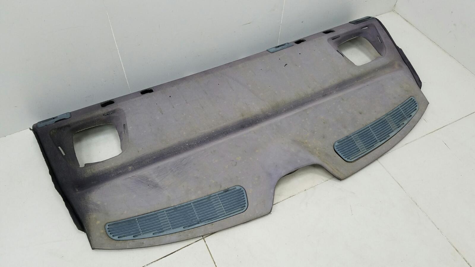 Полка багажника Bmw 5 E39 M52 1998