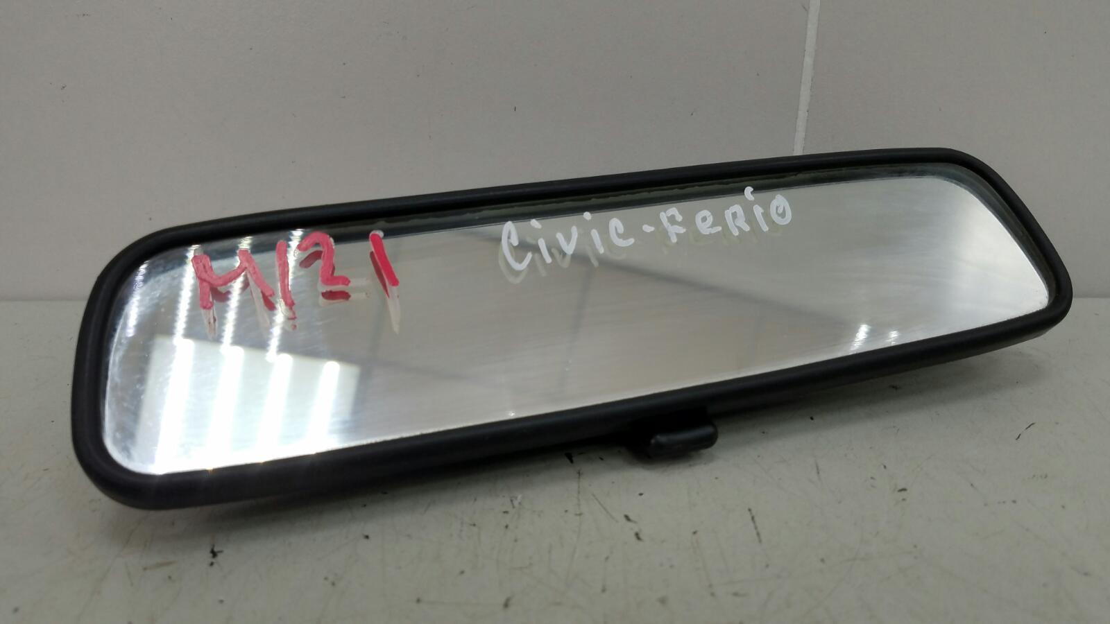 Зеркало салона Honda Civic Ferio EG8 D15B 1.6Л 1992