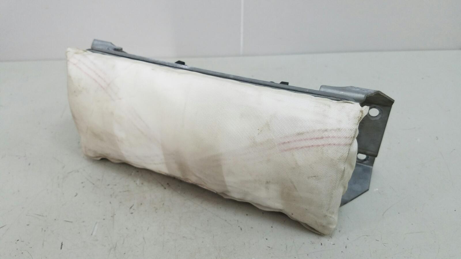 Подушка безопасности боковая, потолочная Bmw 5 E39 M52 1998