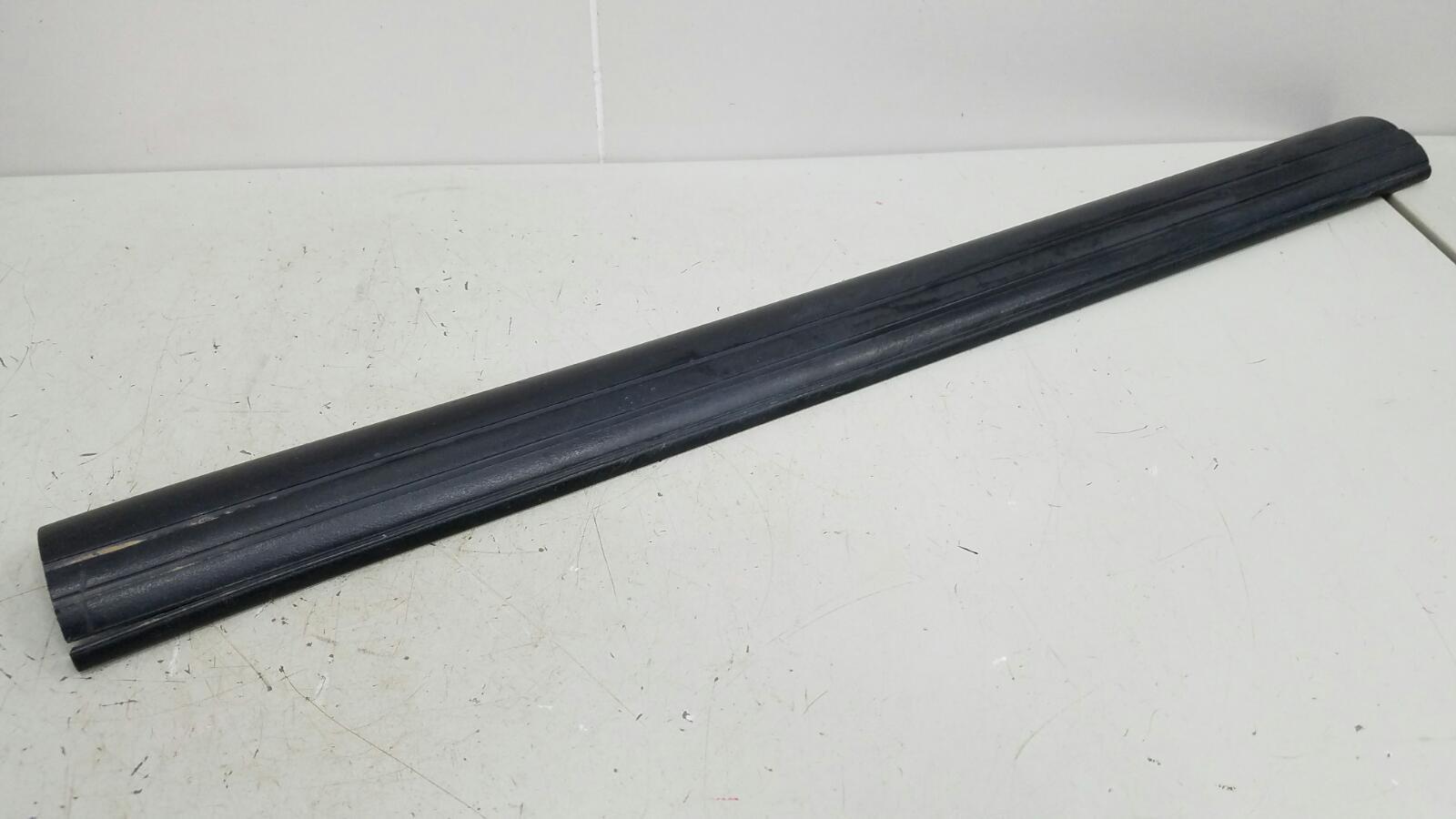 Накладка порога внутренняя Bmw 5 E39 M52 1998