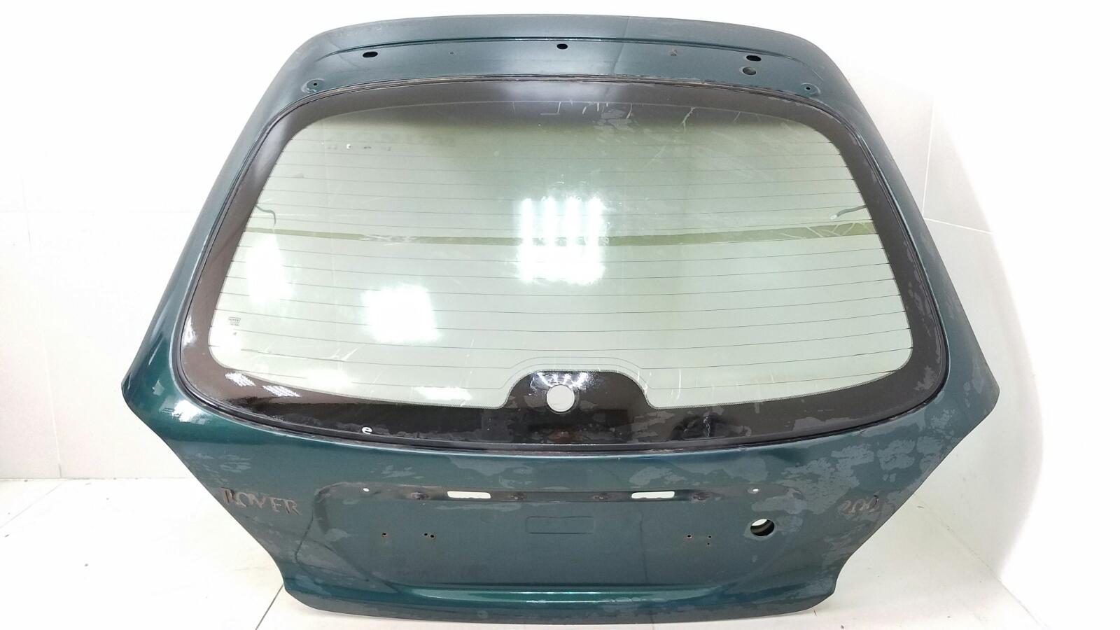 Крышка багажника Rover 200 RF 14K4F 1999