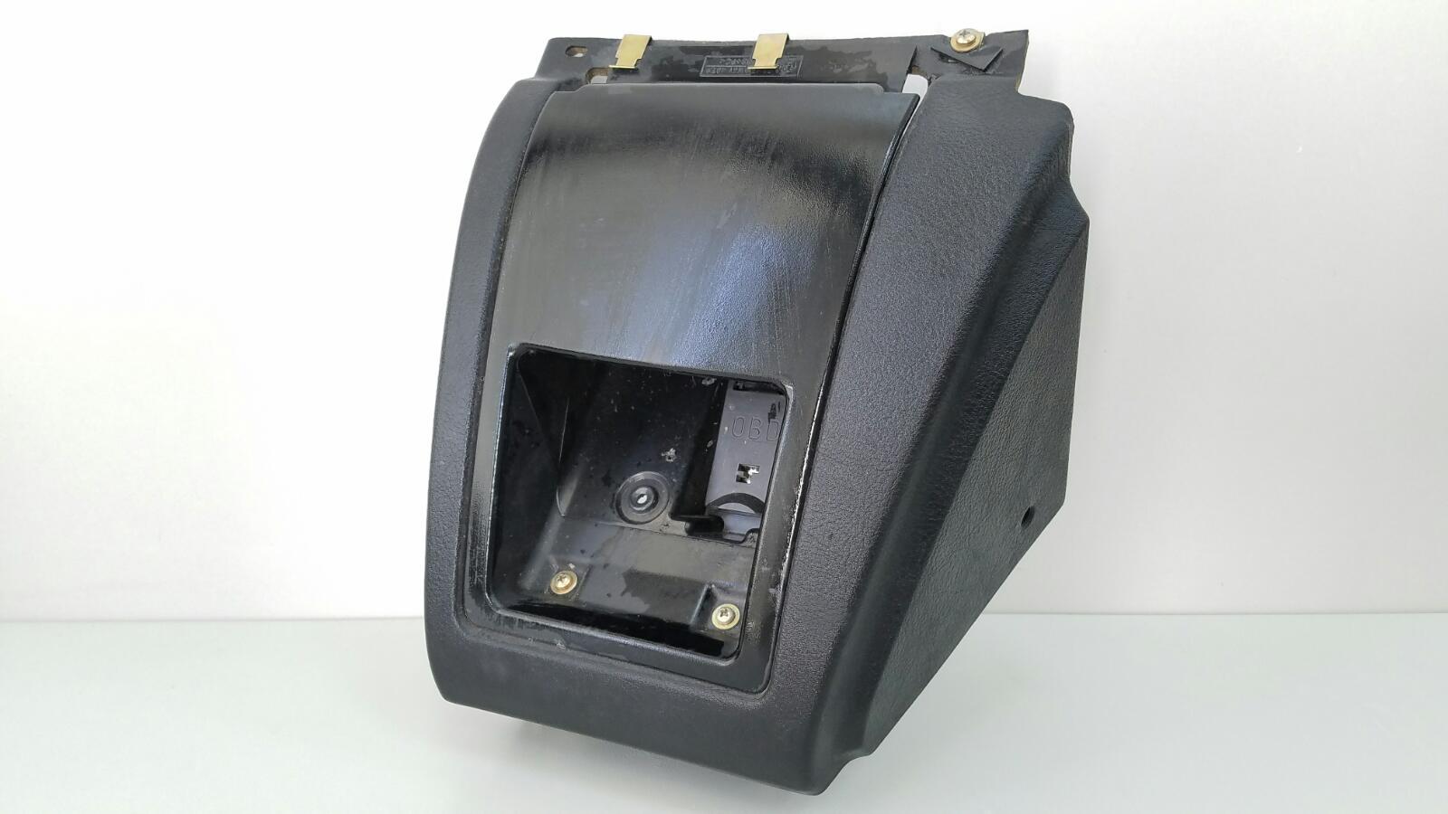 Накладка торпеды Bmw 5 E39 M52 1998