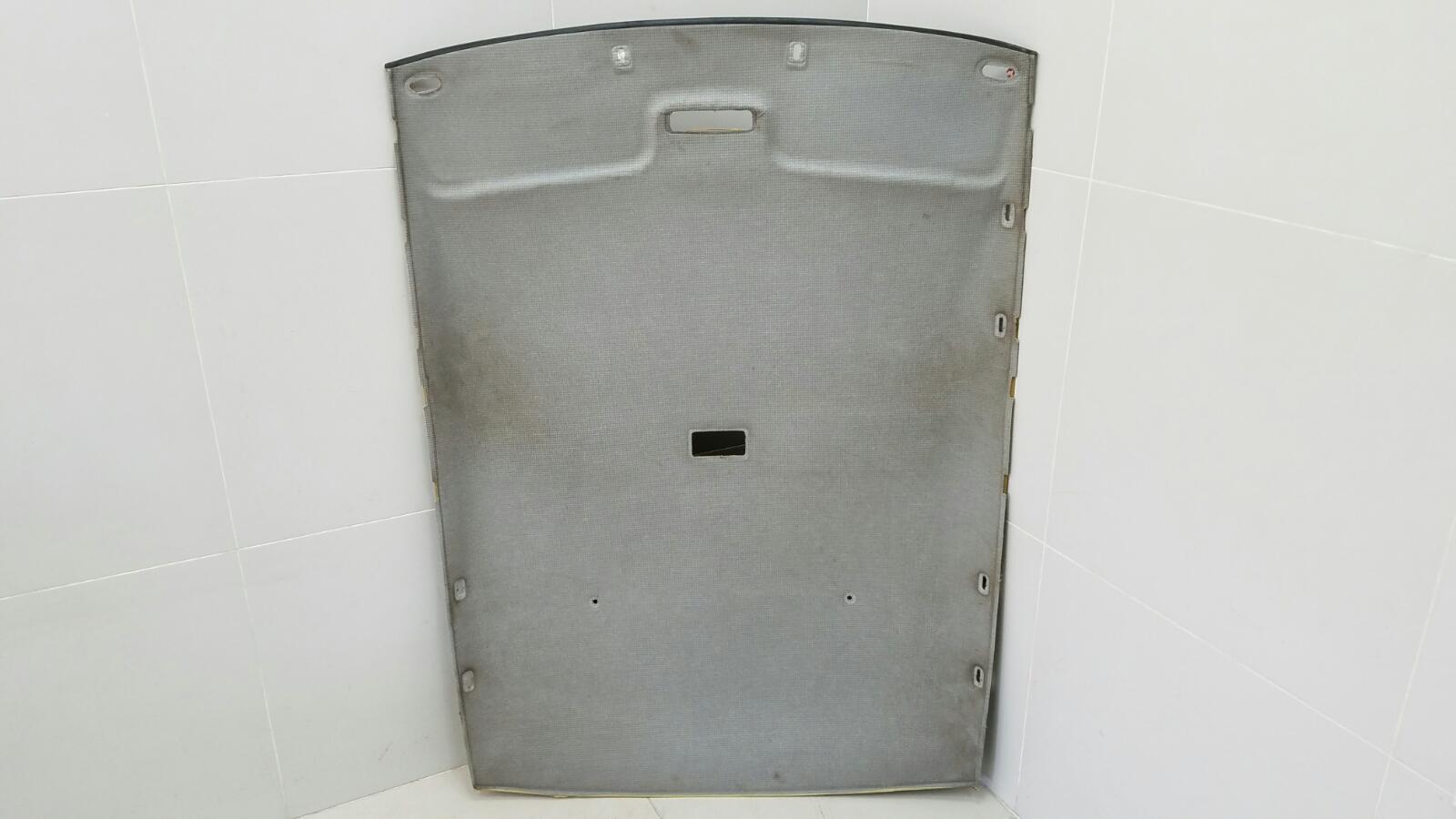 Обшивка потолка Honda Civic Ferio EG8 D15B 1.6Л 1992