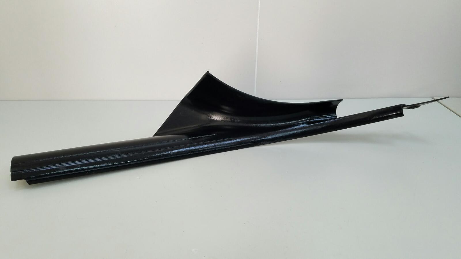 Накладка порога внутренняя Bmw 5 E39 M52 1998 задняя левая