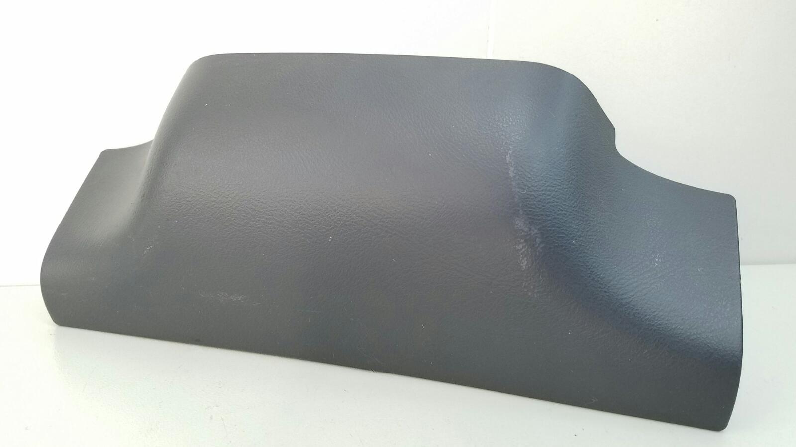 Крышка багажника Mercedes A140 W168 M166.940 1.4Л 1999г