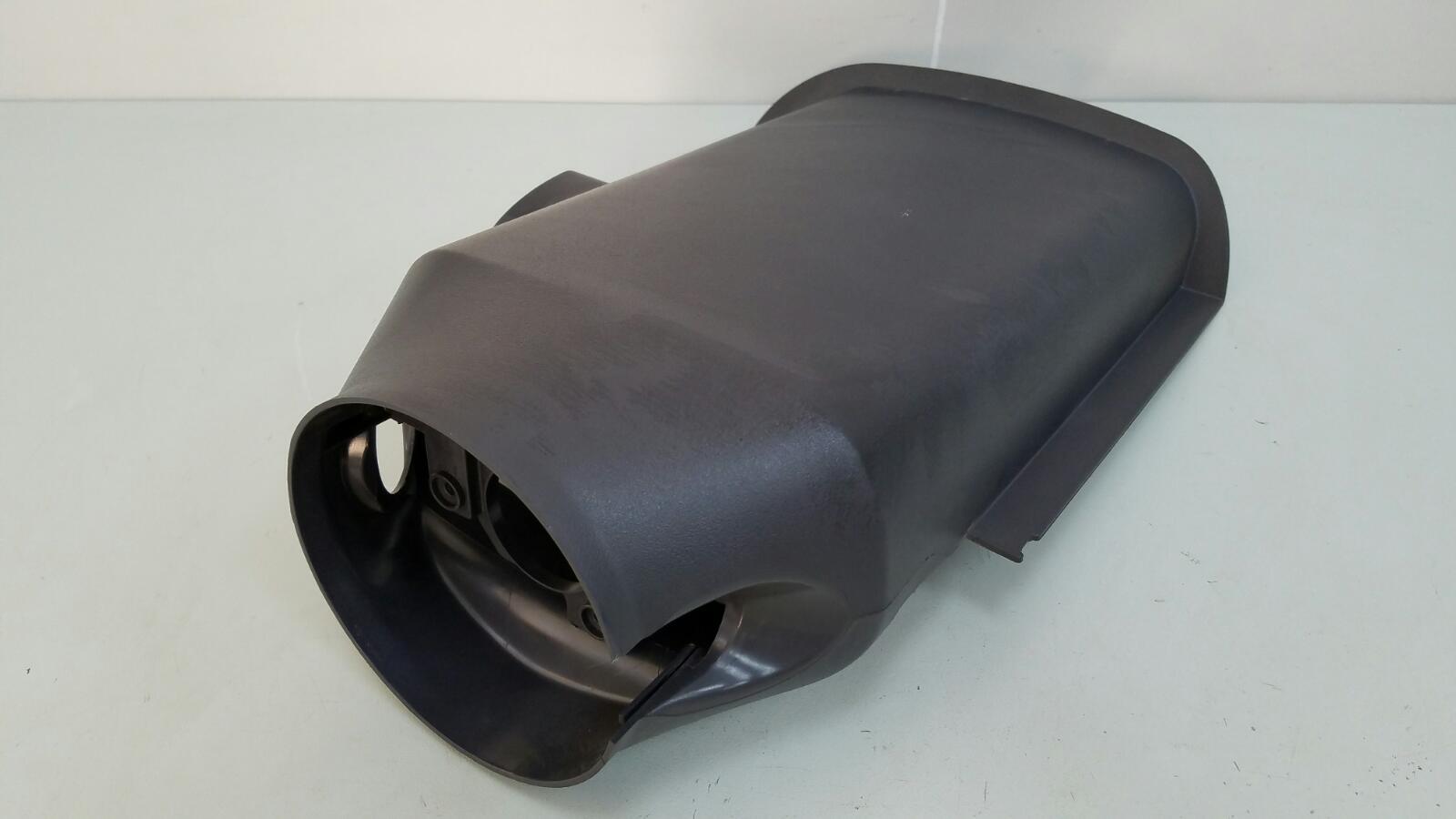 Кожух рулевой колонки Mercedes A140 W168 M166.940 1.4Л 1999г