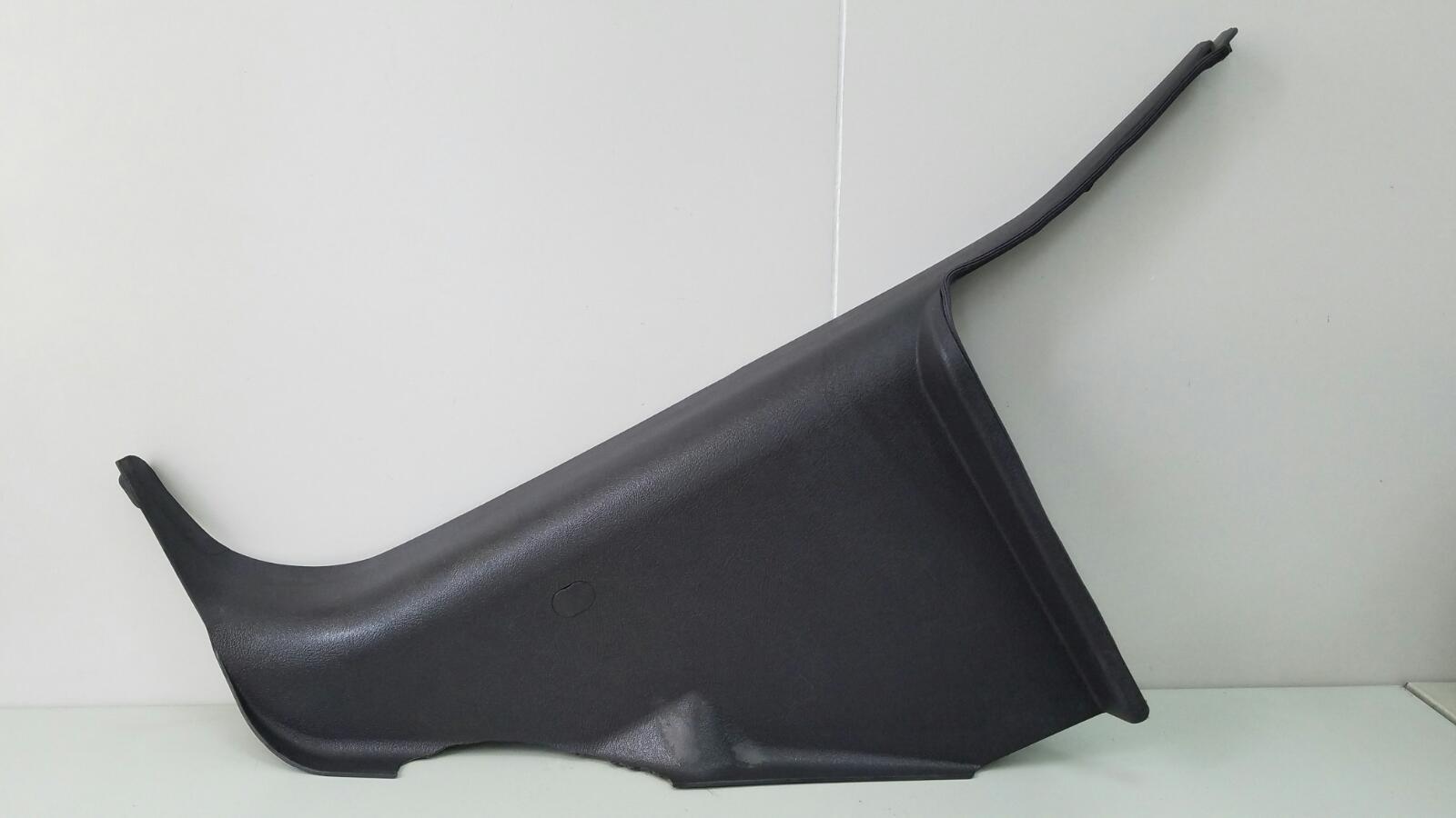 Накладка порога внутренняя Mercedes A140 W168 M166.940 1.4Л 1999г передняя левая
