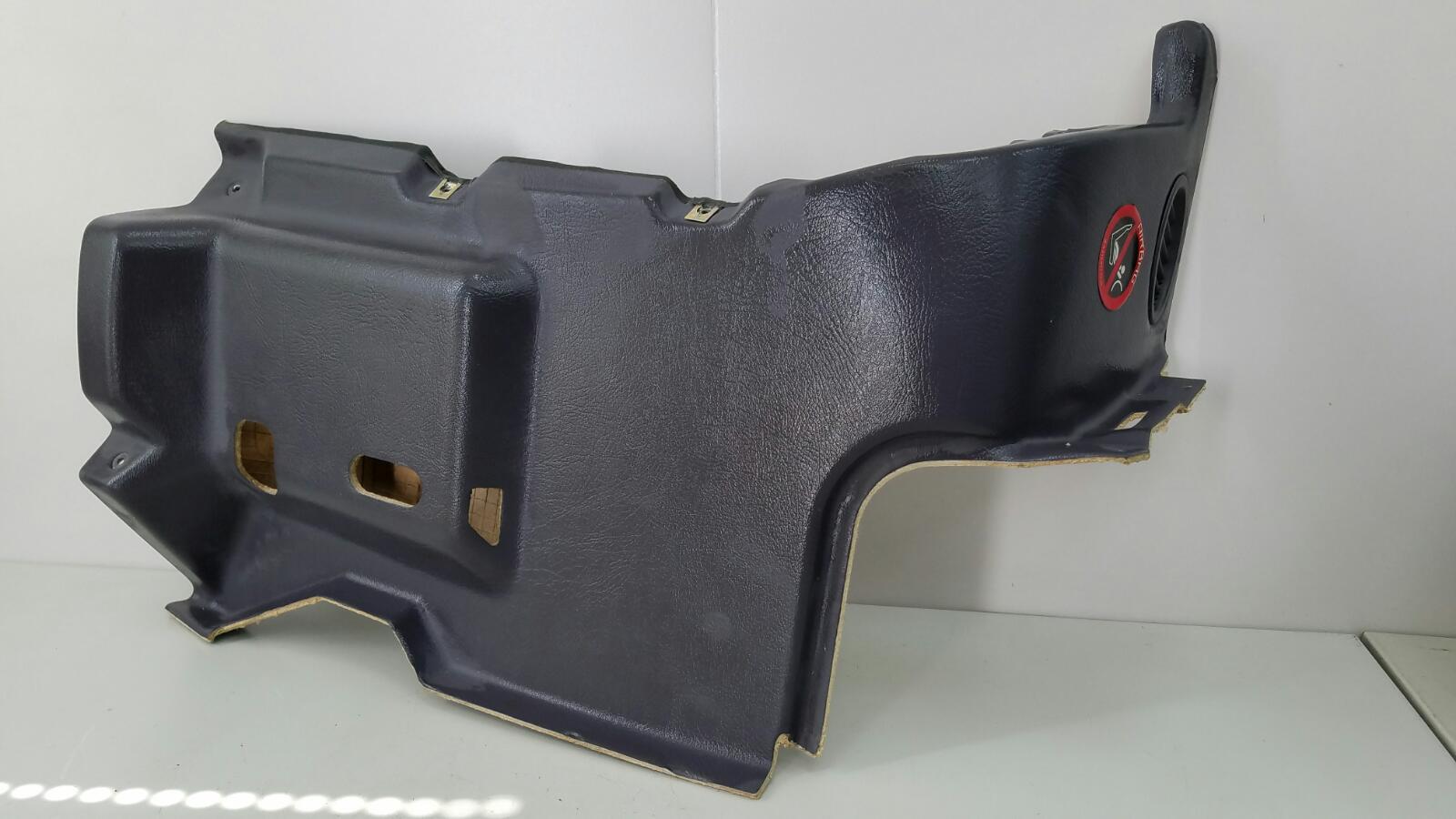 Накладка торпеды Mercedes A140 W168 M166.940 1.4Л 1999г