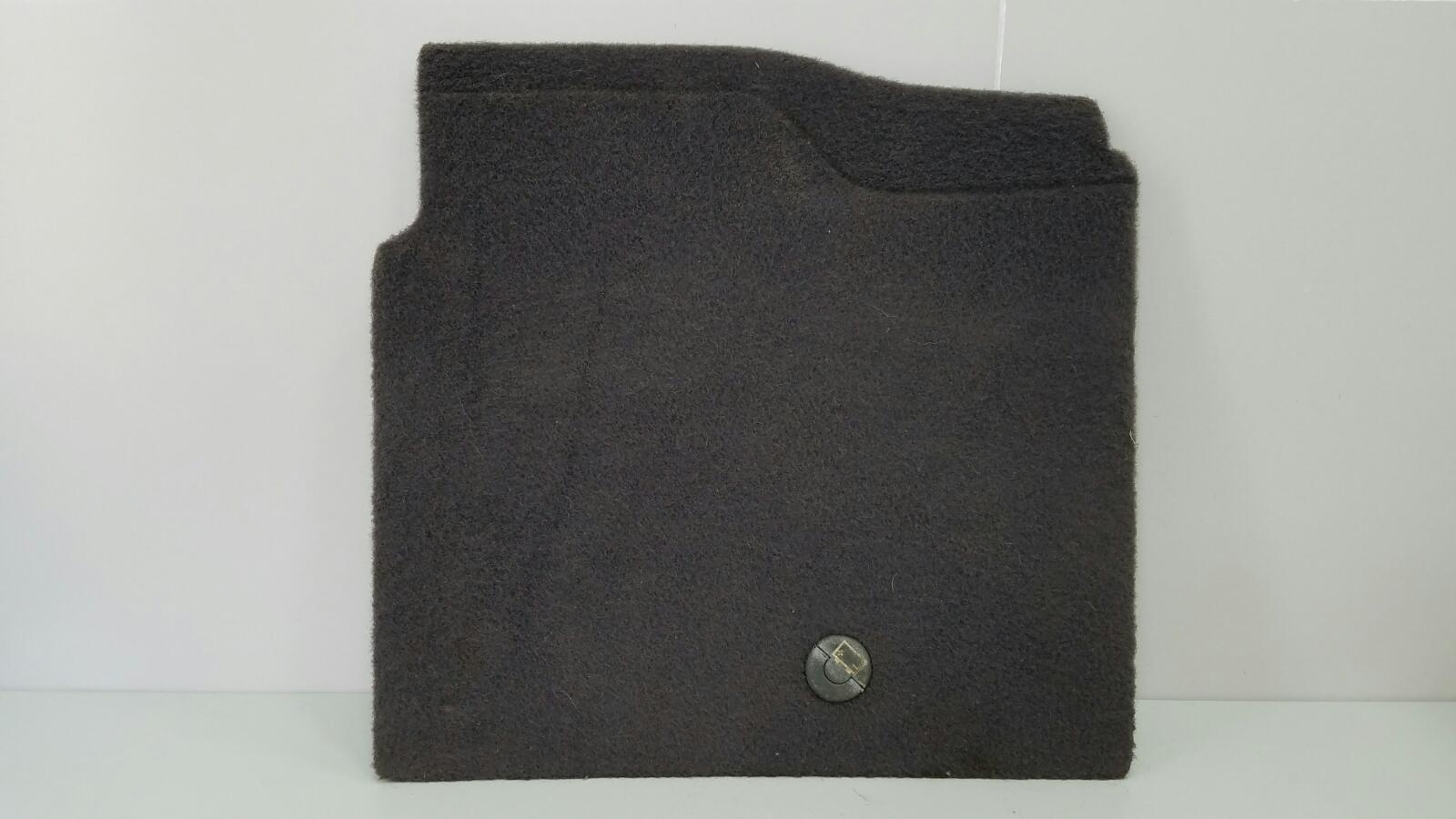 Обшивка багажника Mercedes A140 W168 M166.940 1.4Л 1999г
